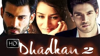 Dhadkan 2 - Shraddha Kapoor To Star Opposite Sooraj Pancholi and Fawad Khan