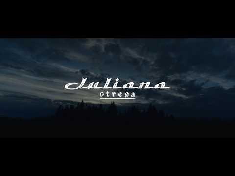Juliana - Strega: Colour Grading Breakdown