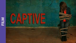 Captive. Russian Movie. StarMedia. Thriller. English Subtitles
