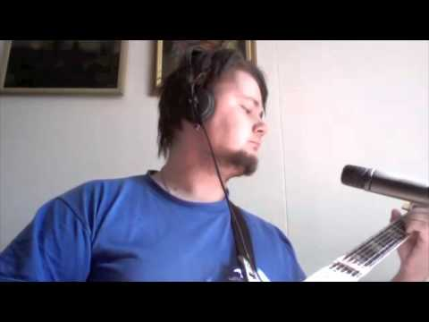Recording 201 - How to make electric guitar sound like an acoustic guitar