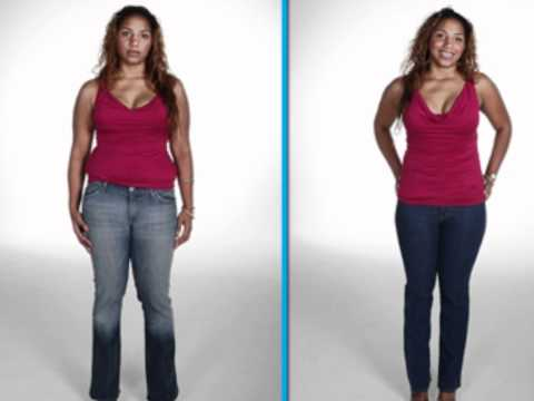 Super Skinny Jeans - See How Super Skinny Jeans Make You Look Thinner!