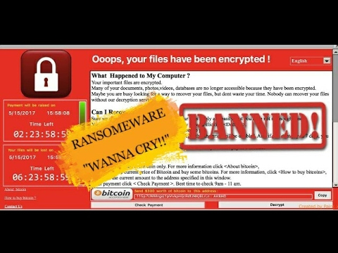 What is Ransomware : What is Malware attack?