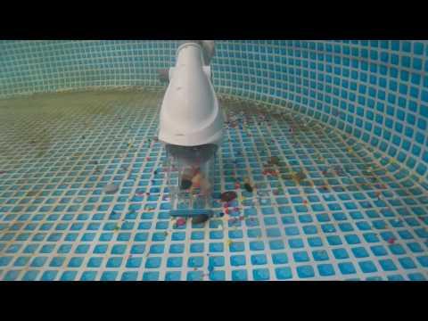 AquaJack suction power