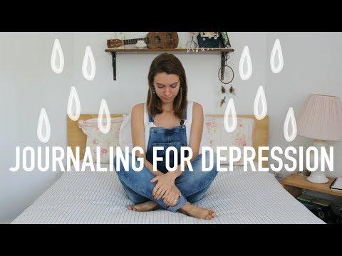 Journaling for Depression