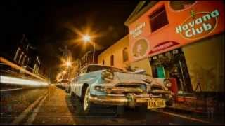 LATIN LOUNGE (mixed by dj ienz video performed by curt wright)