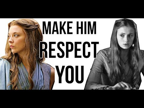 How To Gain A Man's Respect Like Margaery | Qualities That Men Want in a Woman | GOT Breakdown