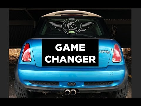 CHEAP MUST-HAVE MODS on the MINI!