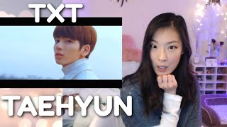 Download TXT (투모로우바이투게더) TAEHYUN (태현) 'Introduction Film - What do you do?' REACTION Video