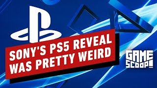Game Scoop! 526: Sony