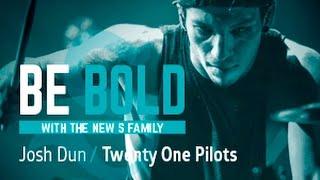 S Family Josh Dun Of Twenty One Pilots
