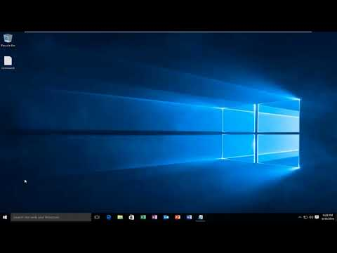 How To Disable CHKDSK On Startup In Windows 7/8/10