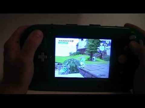 Bungle's GameCube Portable