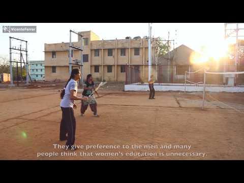 Scholarships for a Better Future - Eshwarappagari