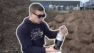 2 Liter Diet Coke No Burp Challenge Fail/Win?