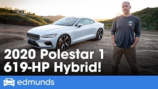 2020 Polestar 1: Reviewing Price, Technology, Specs & More