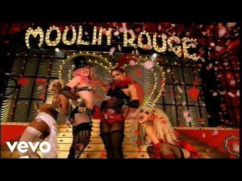 Xxx Mp4 Christina Aguilera Lil 39 Kim Mya Pink Lady Marmalade Official Music Video 3gp Sex