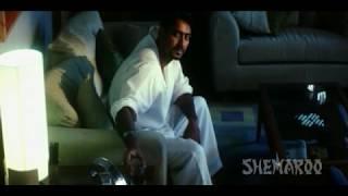 Ajay Devgan with Urmila Matondkar on Stairs | 12Va Anthasthu Telugu Movie | RGV