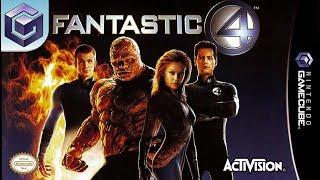 Download Longplay of Fantastic 4 Video