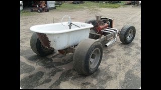 Amazing Homemade Inventions 79