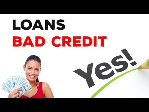 Loans bad credit UK & Loans UK