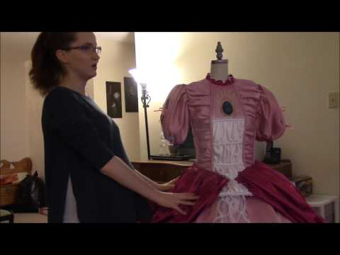 Final Review | Princess Peach Cosplay - Part 22