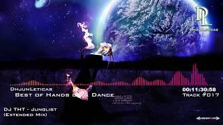 Techno 2018 Hands Up & Dance - 160min Mega Mix - #017 [HQ]