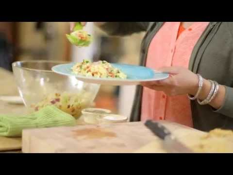 How to Make Mediterranean Chicken and Orzo