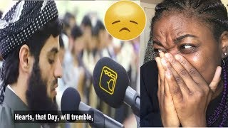 CATHOLIC REACTS TO MOST EMOTIONAL QURAN RECITATION IN THE WORLD by Mohammad al Kurdi