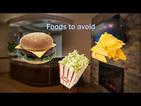 Section 4 HD- What to Eat (And Avoid) After Oral Surgery