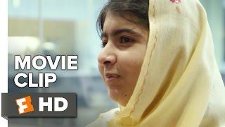 He Named Me Malala Movie CLIP - One Soul (2015) - Malala Yousafzai Documentary Movie HD