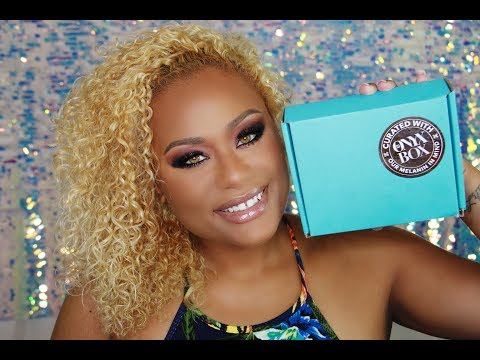 A Subscription Box For Women Of Color: We Are Onyx