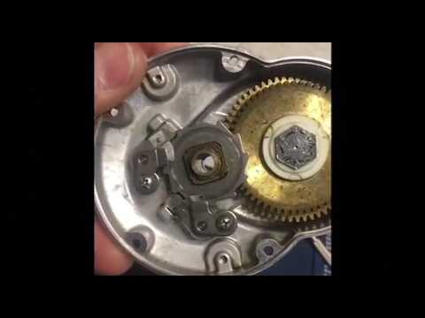 How to change the bearings in a Shimano Talica 16 2-speed fishing reel
