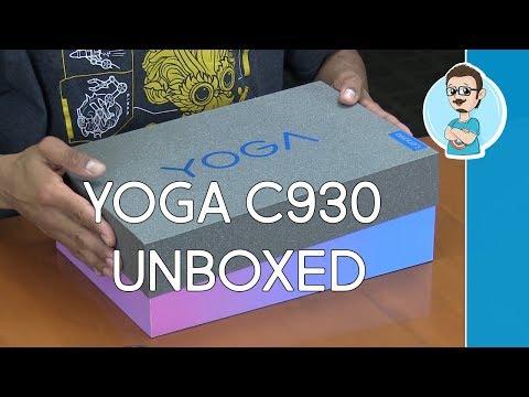 Lenovo YOGA C930 14
