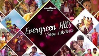 Evergreen Hits   Video Jukebox   Tamil