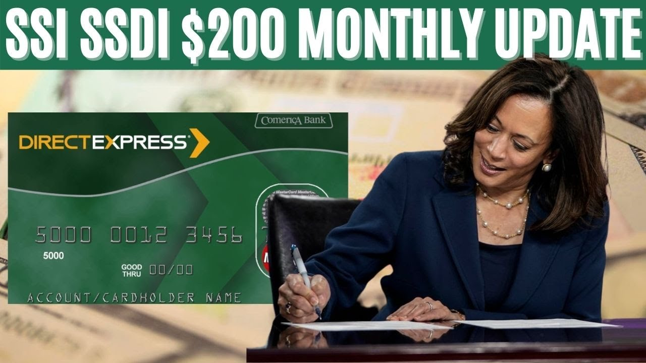 $200 MONTHLY! Social Security Benefits - Big Announcement Coming