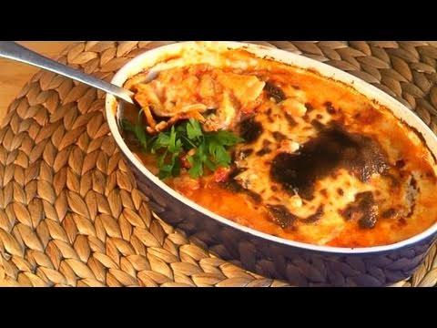 How To Cook Tuna Lasagne