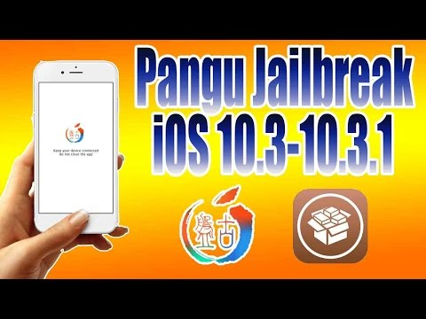 Pangu Jailbreak iOS 10.3 - 10.3.1 Release and What You Should Know