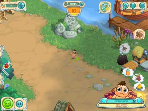 [Village Life: Love, Marriage and Babies] Poor thing I do not have baby milk