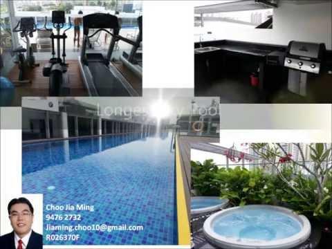 Singapore Condominium - Alexis @ Alexandra Road For Lease & Sale