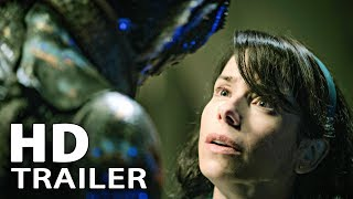 THE SHAPE OF WATER - Final Trailer 3 (2018)
