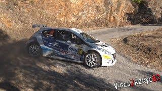 63ème Rallye du Var 2017