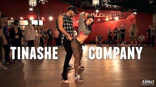 Tinashe - Company - Choreography by Jojo Gomez & Jake Kodish - Filmed by @TimMilgram