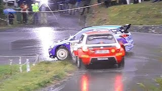 BEST OF RALLY 2017 | MAX ATTACK & CRASHES!