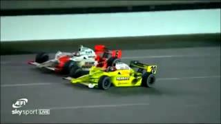 Great Motorsport Battles/Finishes