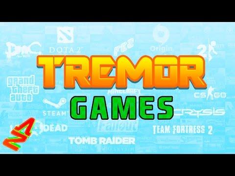 Tremor Games Get Free Keys Games Steam & Origin