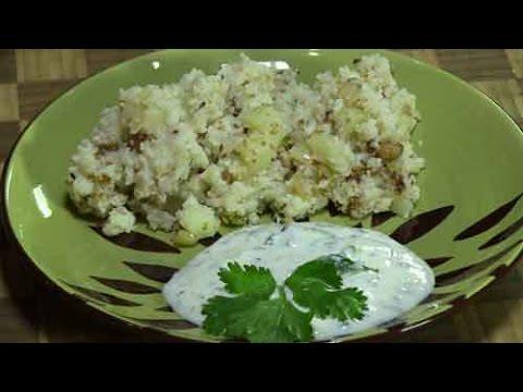 Moraiyo (Samo) Khichdi Recipe - Upvas Fasting