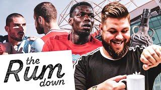 Let's All Laugh At Arsenal (AGAIN!)   Howson's Virtual Pub Quiz!   The Rum Down Episode 13