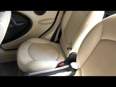 2012 Mini Cooper Countryman Rear Cup Holder Install