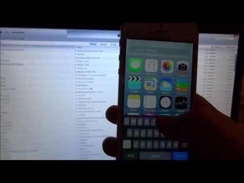[Tutorial] NEW iOS 7 (FREE) Without A UDID Or Dev Account