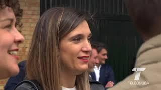 Placa homenaje colectivo LGTB cárcel de Huelva